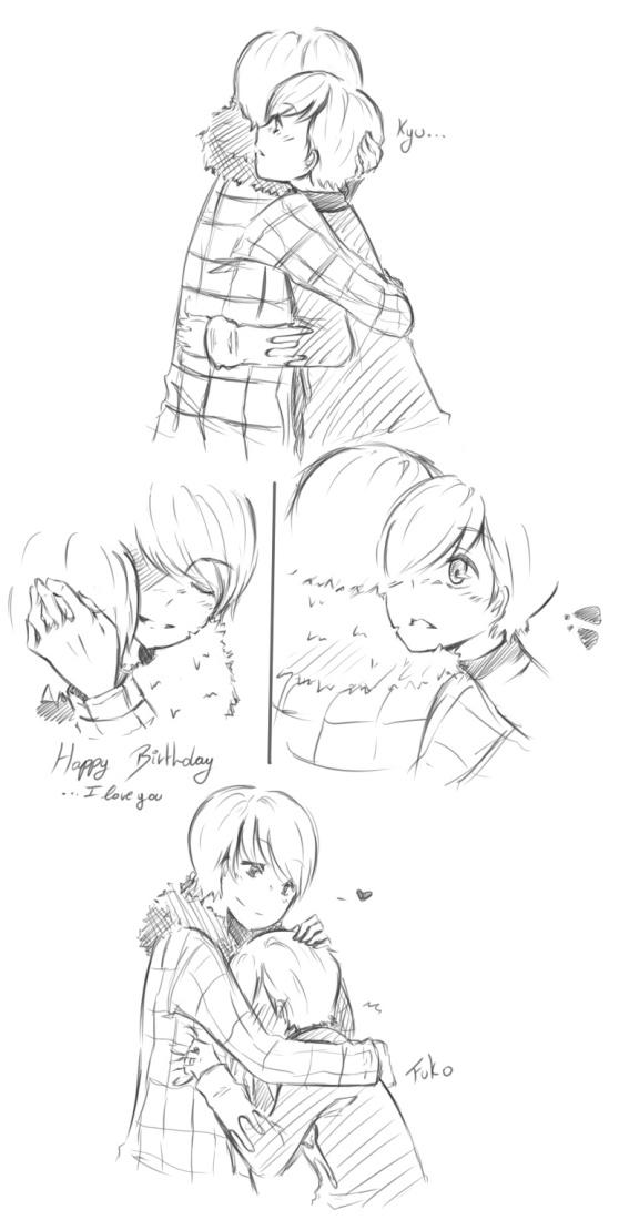 kyumin: happy birthday min
