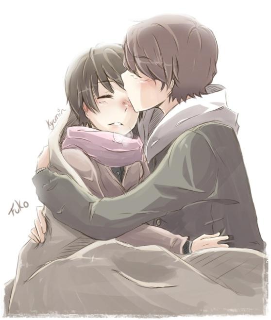 kyumin: i'll take care of you