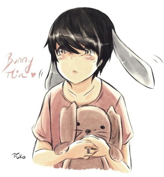 bunny min