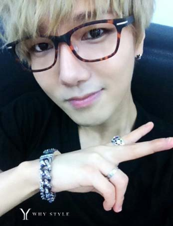 Yesung Y style (2)
