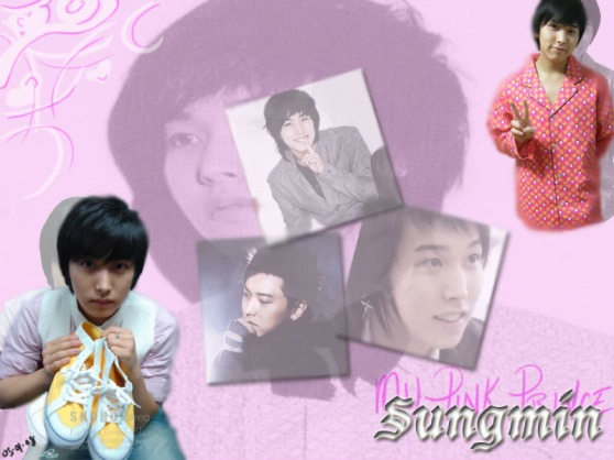 sungmin wallpaper 1