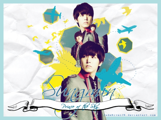 sungmin wallpaper 2
