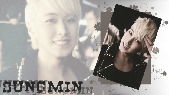 sungmin wallpaper 5