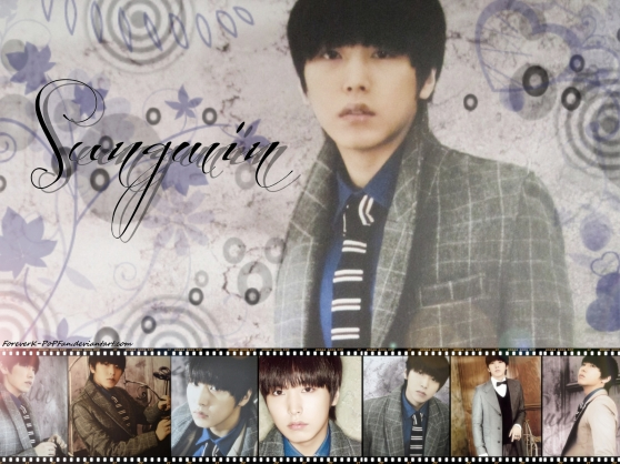 sungmin wallpaper 3