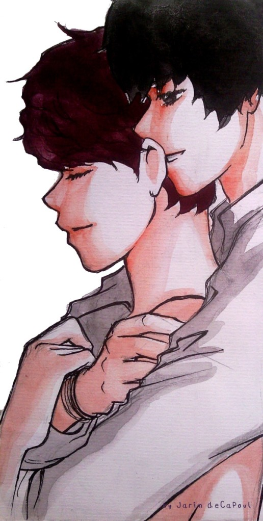 yewook by jarin